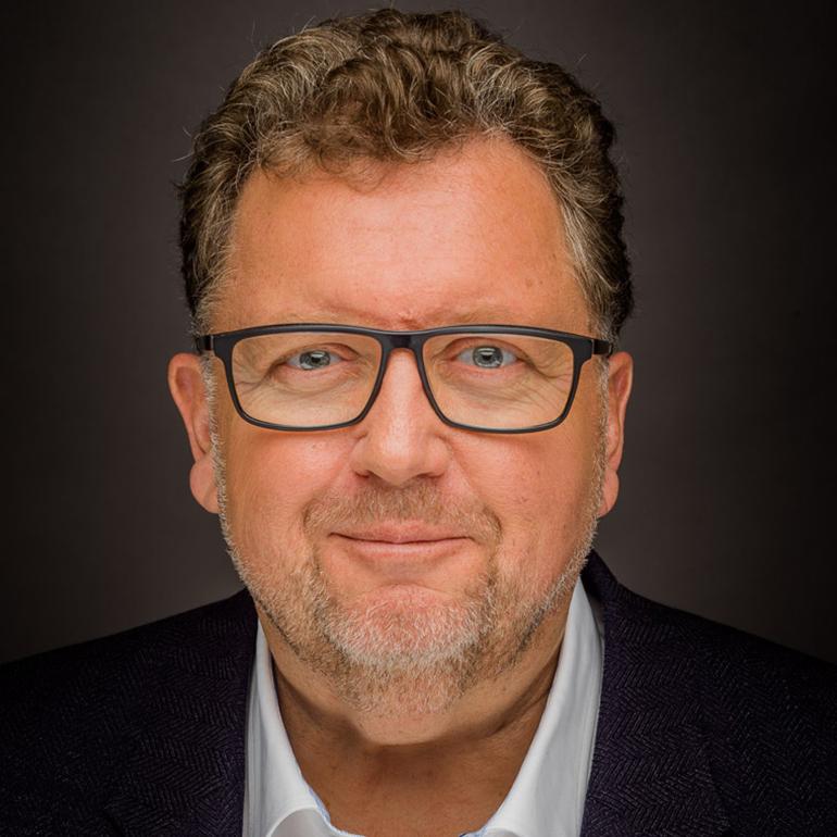Coach und Sparringspartner aus Nürnberg: Burghard König