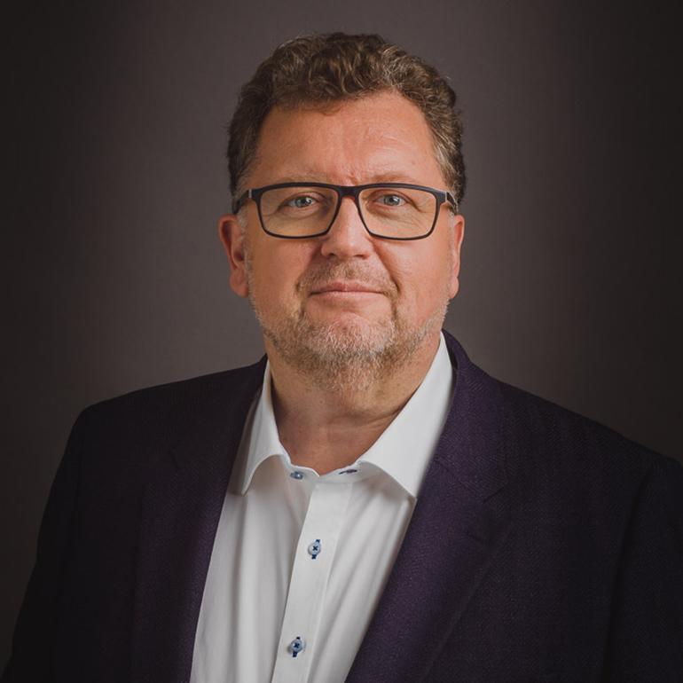 Ihr Sparringspartner und Coach in Nürnberg: Burghard König